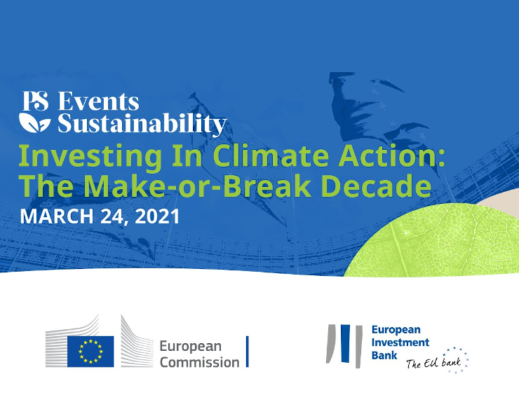 Investing in Climate Action: The Make-or-Break Decade