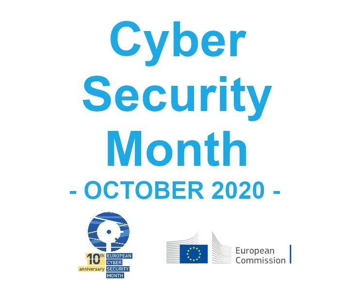 >#ThinkBeforeYouClick ECSM 2020