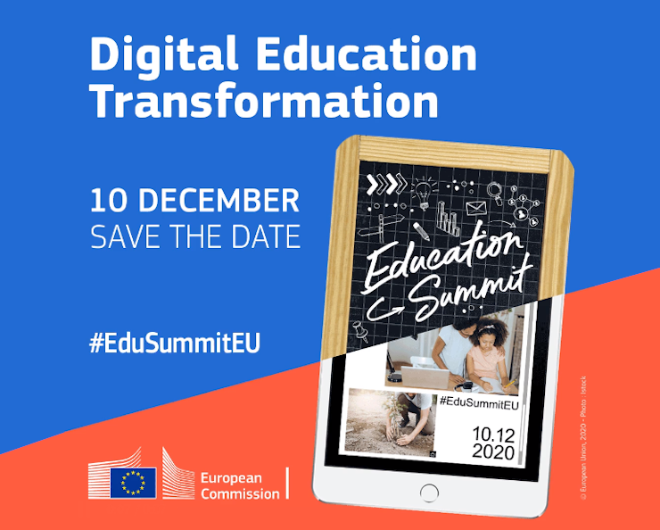 European Education Summit, 2020