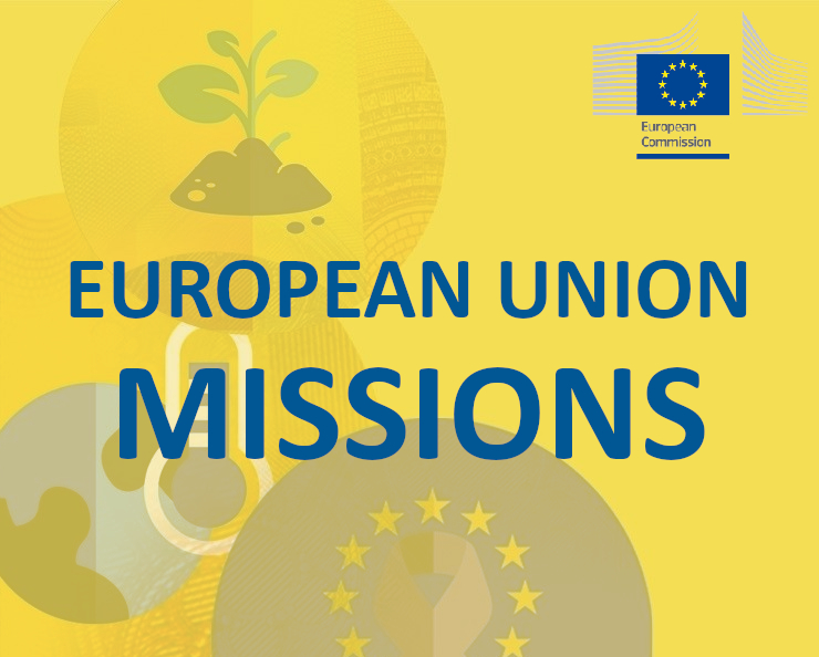 Misiunile UE