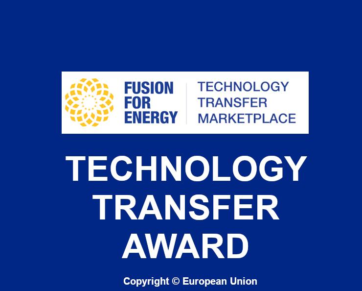 Technology Transfer Award